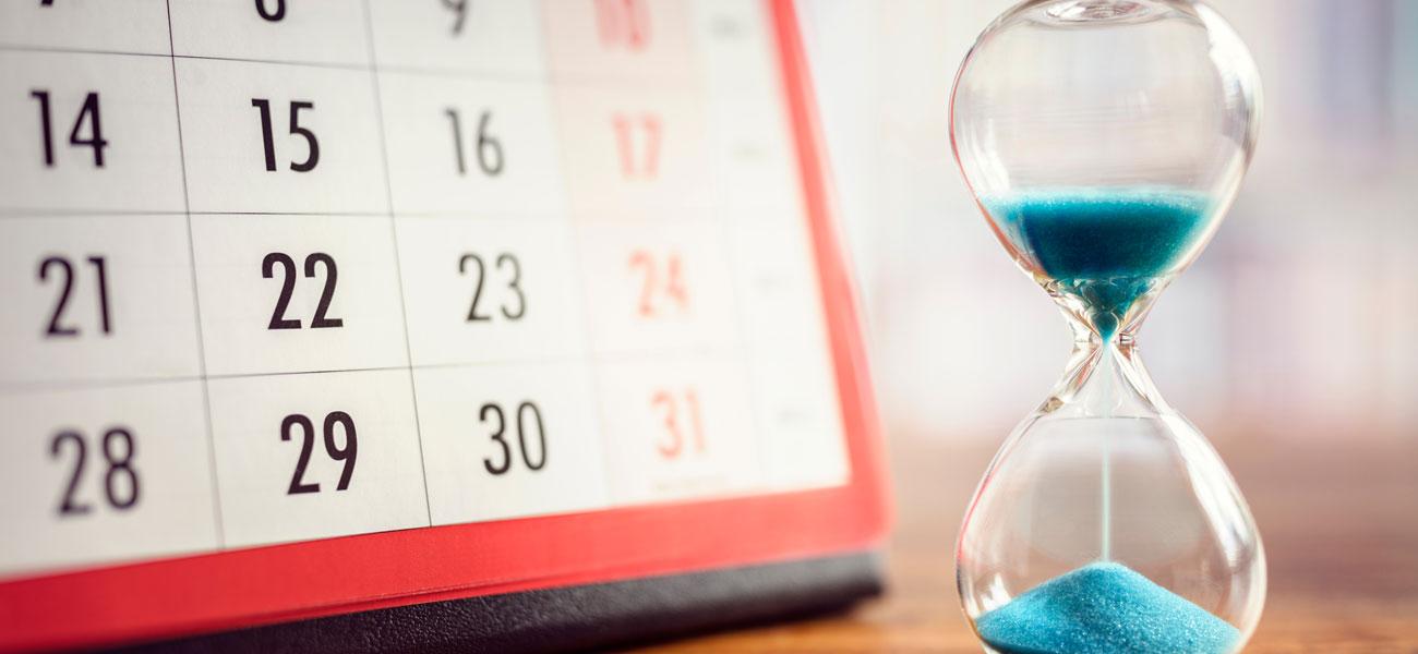 calendario scadenze fiscali 2020
